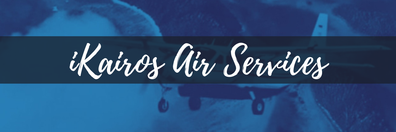 ikairos air services papua